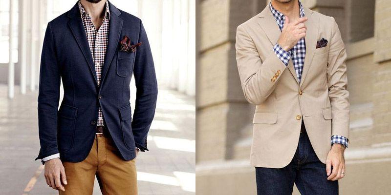 Cómo Vestir Sport Elegante Guía Del Hombre Moderno Mr Store
