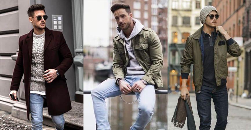 Consejos Para Vestir En Invierno Para Hombres Mr Store
